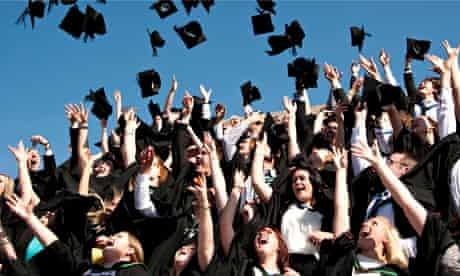 Ethnic minority students university