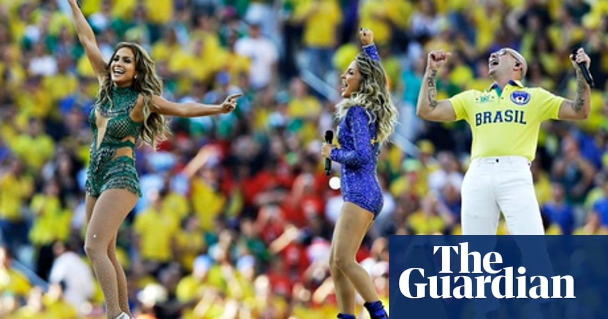 From J Lo To Strictly Why More Students Are Learning Spanish Education The Guardian