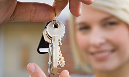 Before your landlord hands over the keys, they might ask for a guarantor.