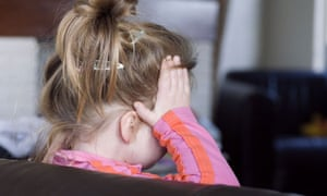 Parents may believe that if a teacher suspects their child is being abused it must be reported