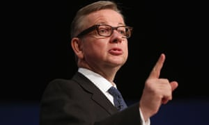 """Under Gove, the office of secretary of state for education has become """"totalitarian"""","""