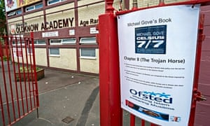 Oldknow academy, Birmingham