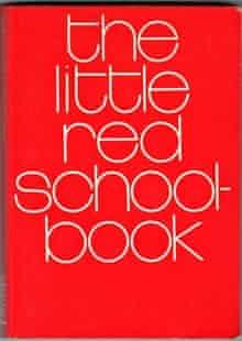 The Little Red Schoolbook is reissued in July 2014.