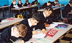 How to choose a secondary school