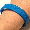 anti-bullying wristband