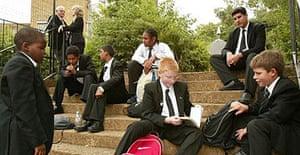 British teachers secretly filmed by student - 5 1