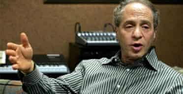 Inventor and futurologist Ray Kurzweil