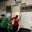 Soas student union