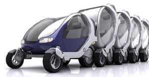 MIT Smart Cities car