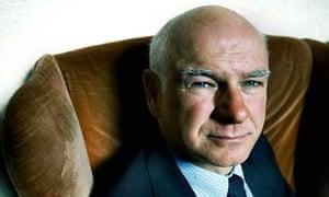 Prof Sir Howard Davies, director of the London School of Economics