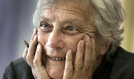 Mary Warnock On The Role Of Older People In Society And How We Treat