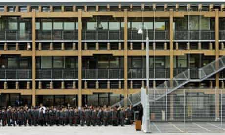 Mossbourne Community academy, London