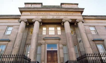 Liverpool Institute for Performing Arts (LIPA)