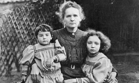 Marie Curie, scientist and double Nobel Prize winner