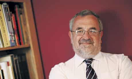 Sir Alan Steer