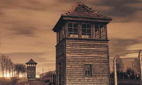 The Holocaust Educational Trust invites teachers and pupils to visit the Auschwitz concentration camp in Poland. Photograph: Gary Calton