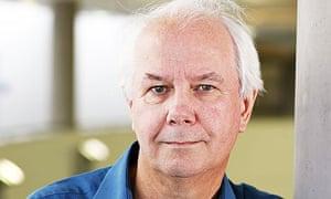 Professor Ian Stewart