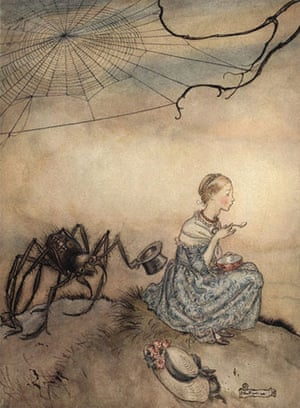 Nursery Rhymes: Nursery Rhymes: Little Miss Muffet