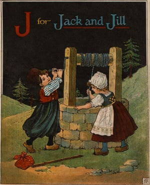 Nursery Rhymes: Nursery Rhymes: Jack and Jill