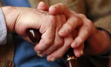 The elderly can benefit from free telecare while remaining in their own homes