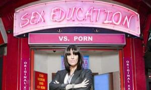Sex Education v Porn