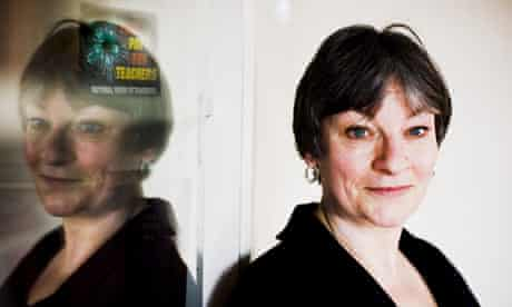 Christine Blower, acting head of the NUT