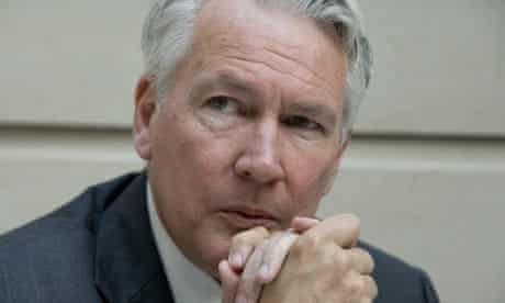 Philip Bobbitt, author and academic