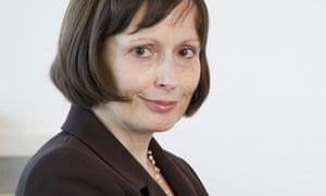Prof Susan Price, new vice-chancellor at Leeds Metropolitcan University