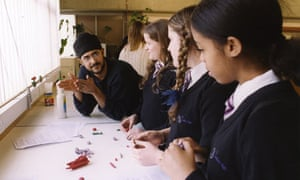 University open days can help to widen access