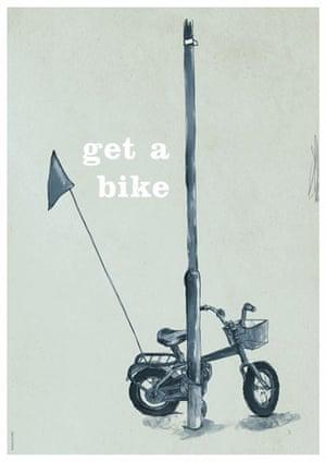 University Advice Posters: University Advice Posters