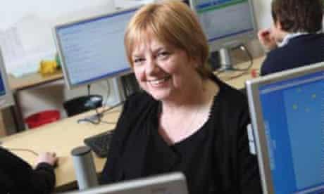 Wendy Arnell