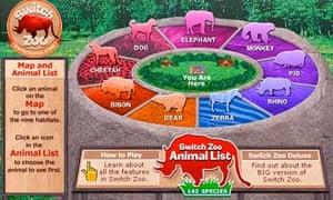 Switcheroo Zoo