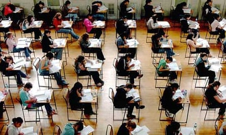 Many teachers want the government to replace Sats with teacher assessment