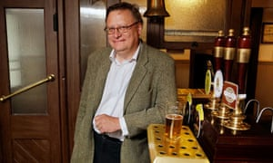 Peter Swann believes the formation of Camra was a key turning point