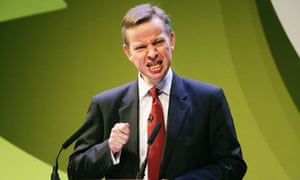 The education secretary, Michael Gove, outlines his plans for schools and colleges in June 2010