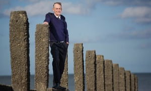 Philip Capper: 'We tackle all sorts of situations'