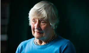 Shirley Williams: 'The awards have made teachers feel as if they mattered'