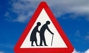 All workers should be able to retire gradually by working part-time over several years