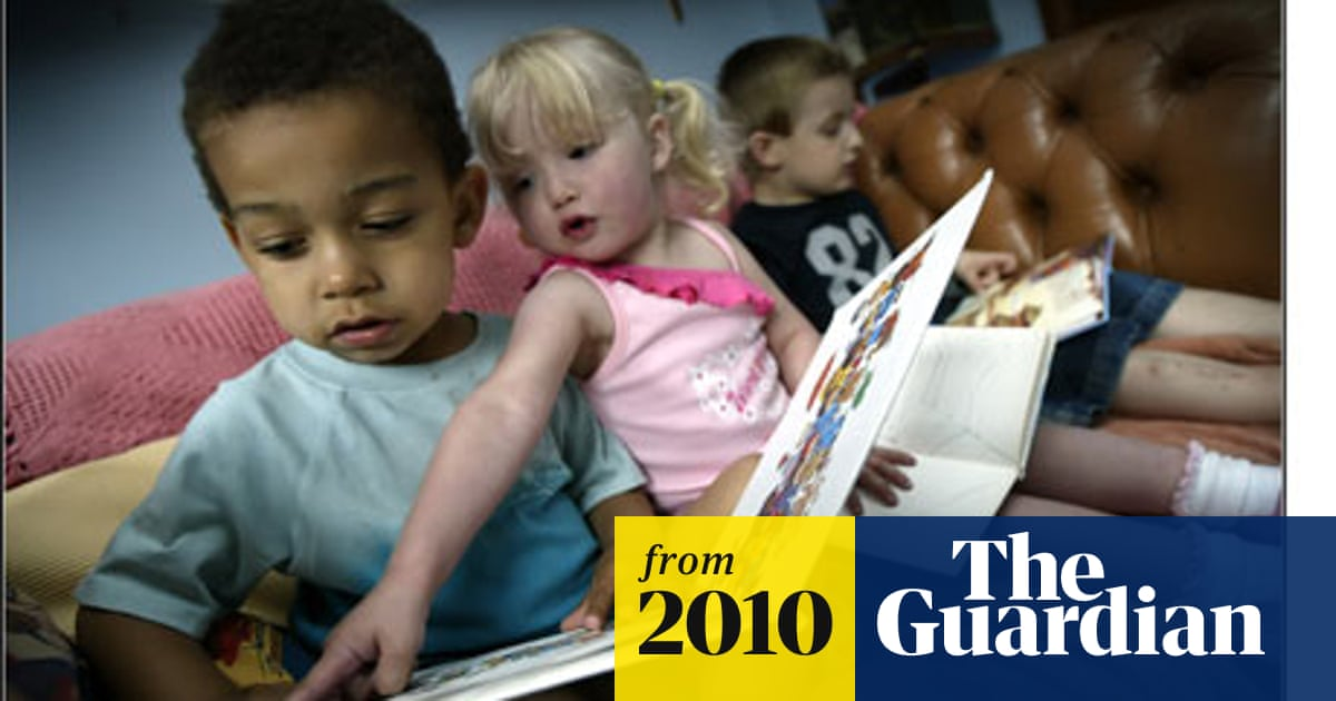 Education Inequality Starts Early >> Poor Children A Year Behind In Language Skills Education The