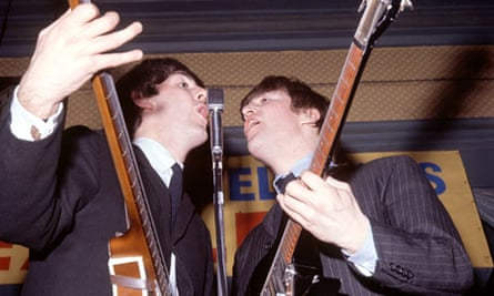The Beatles' popularity gave them the power to dictate terms