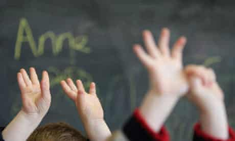 """The report proposes a """"toddler pupil premium"""" for nurseries"""