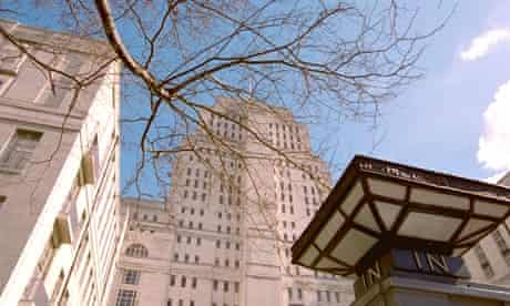 University of London Senate
