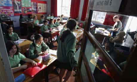Private school - King Edward VI for Girls