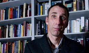 Will Self stormed the Left Bank armed with some stock phrases and 'a curious braggadocio'