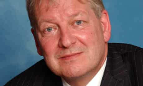Bruce Liddington