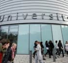 A rise in university tuition fees would cost the government more