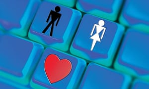 research online dating