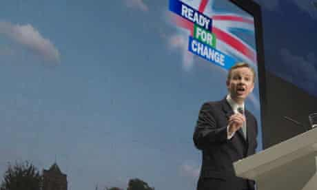 Michael Gove may be ready for change, but is Britain?