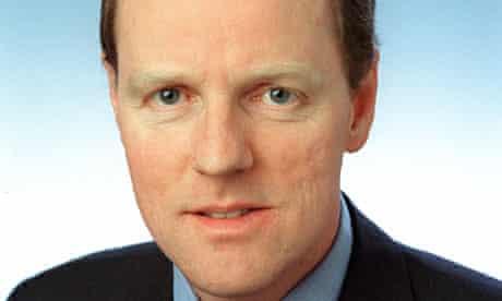Nick Gibb, schools minister