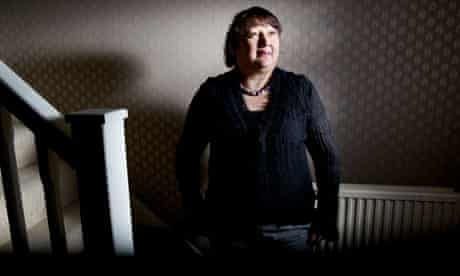 Shelley Maxwell dreamed of returning to study, but her degree came to an abrupt end